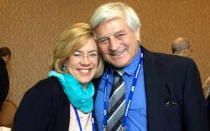 2014 ATS International Conference:  CTS Member Reception
